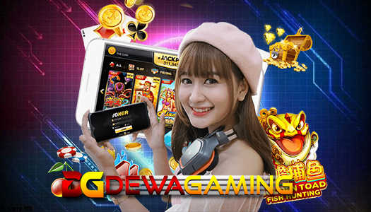 Joker128 Queen Of The Nile Slot Online Depo 20 Ribu